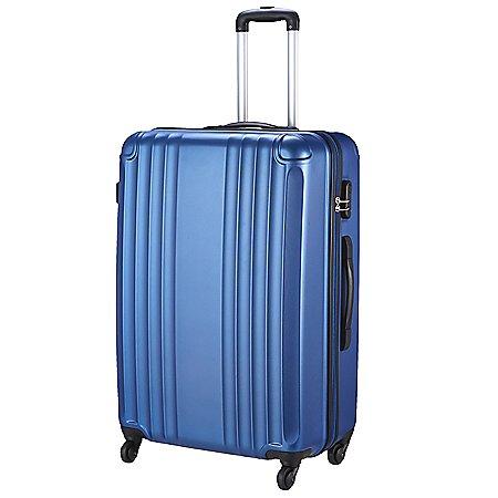 Pack Easy Paris 4-Rollen-Trolley 76 cm