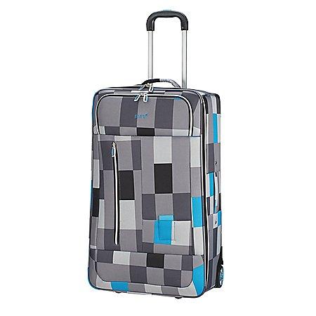 koffer-direkt.de Pure Fashionlite 2-Rollen-Trolley 73 cm