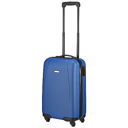 Pack Easy Clipper Kim 4-Rollen-Trolley 56 cm