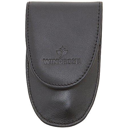 Windrose Nappa Taschenmanicure 10 cm
