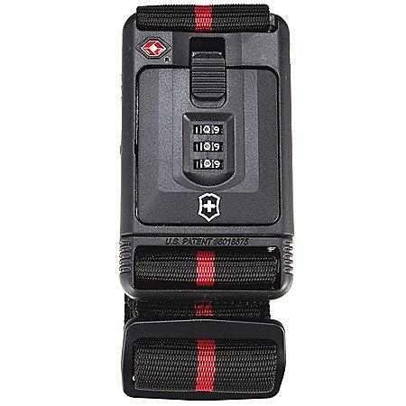 Victorinox Lifestyle Accessories 4.0 Sicherheits-Gepäckgurt 183 cm