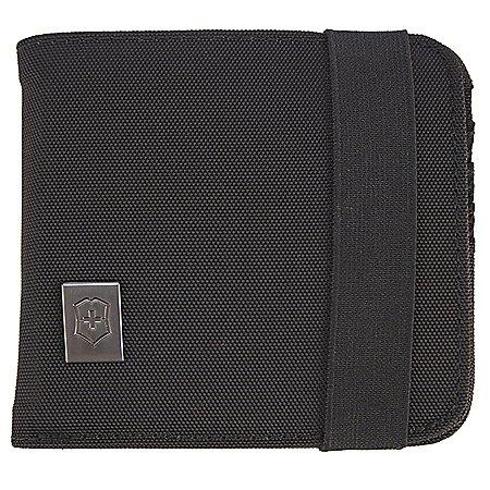 Victorinox Lifestyle Accessories 4.0 kompakte Reisegeldbörse 11 cm