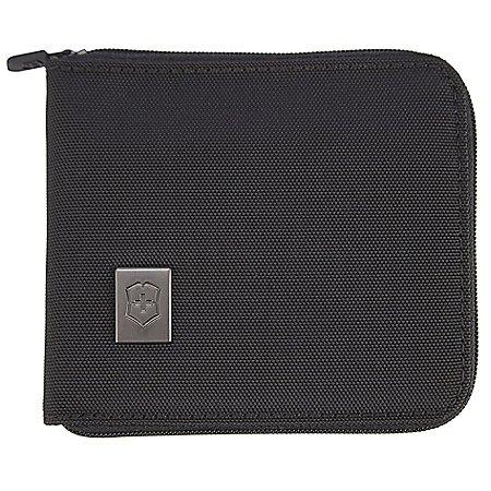 Victorinox Lifestyle Accessories 4.0 Geldbörse mit Rundum-Reissverschluss 11 cm
