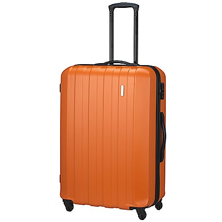 Pack Easy Clipper Flims 4-Rollen-Trolley 67 cm