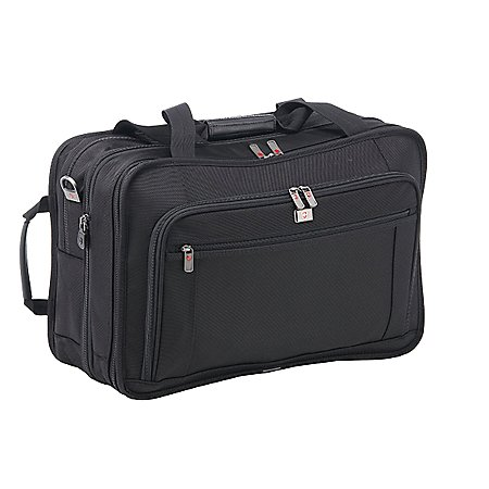 Victorinox Mobilizer NXT 5.0 Standard Issue Reisetasche mit Kleidersack 51 cm