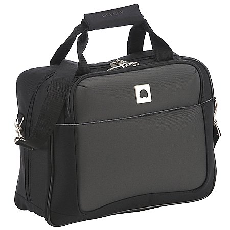 Delsey Light N Pact Reportertasche 40 cm