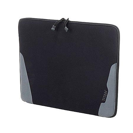 Titan Flex Laptophülle L 42 cm