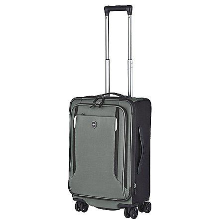 Victorinox Werks Traveler 5.0 4-Rollen-Kabinentrolley 56 cm