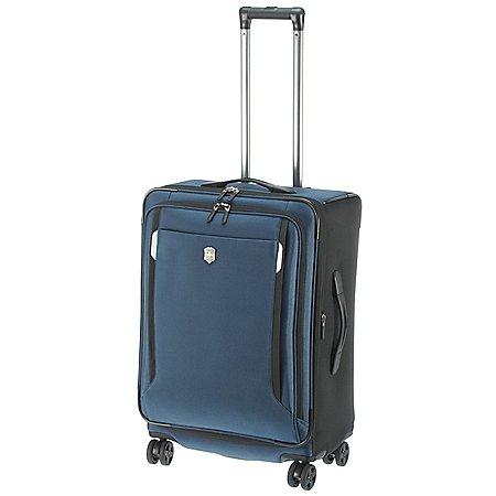 Victorinox Werks Traveler 5.0 4-Rollen-Trolley 61 cm