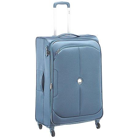 Delsey U-Lite Classic 4-Rollen-Trolley 78 cm