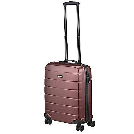 Pack Easy Clipper Peru 4-Rollen-Trolley 57 cm