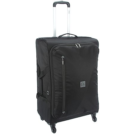 Delsey Solution Faltbarer 4-Rollen-Trolley 76 cm