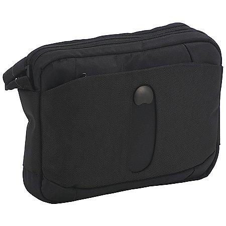 Delsey Bellecour Mini Schultertasche mit iPadfach 28 cm