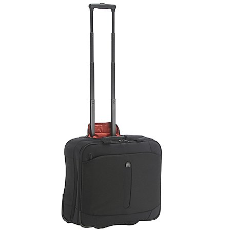 Delsey Bellecour Trolley Boardcase mit Laptopfach 47 cm