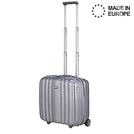 Samsonite Lite-Cube Rolling Tote Plus Mobiles Office 43 cm