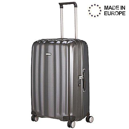 Samsonite Lite-Cube 4-Rollen-Trolley 76 cm