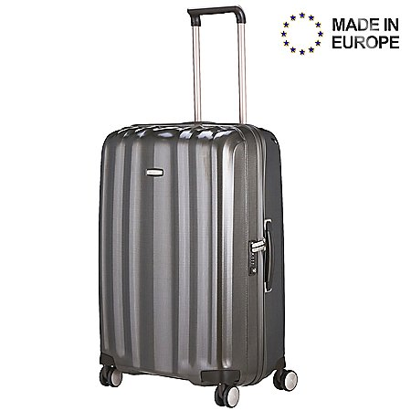 Samsonite Lite-Cube 4-Rollen-Trolley 82 cm