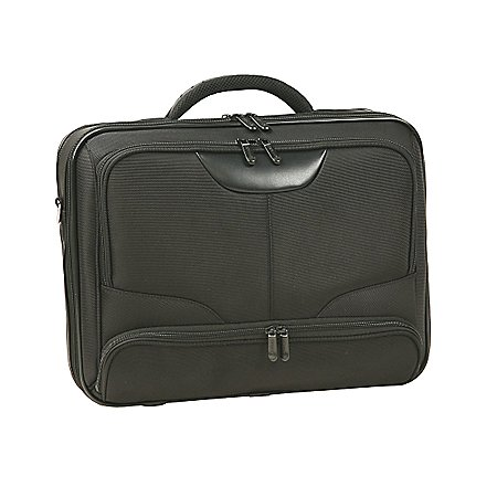 Dermata Business Aktentasche mit Laptopfach 44 cm