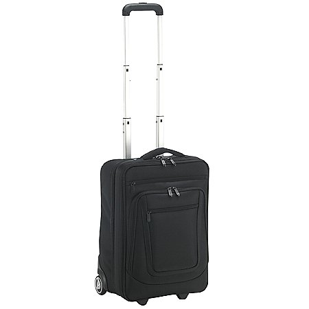 Dermata Business Bordcase Trolley mit Laptopfach 54 cm