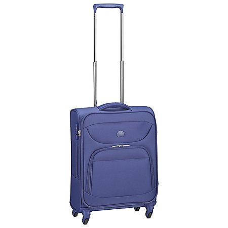 Delsey Lazare 4-Rollen-Kabinentrolley 55 cm
