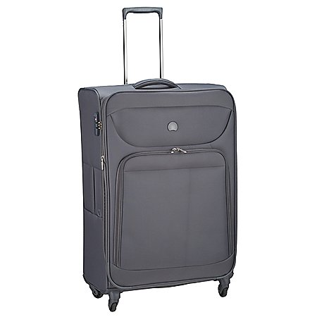 Delsey Lazare 4-Rollen-Trolley 78 cm