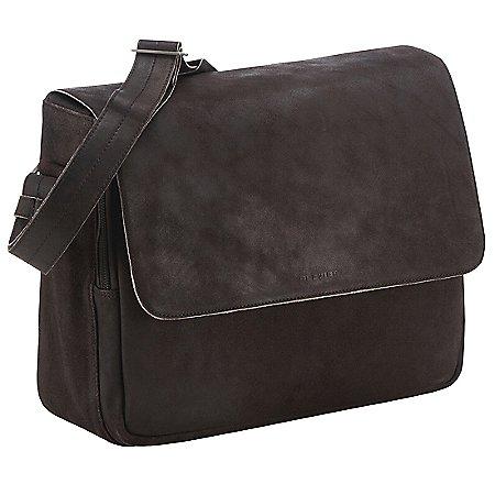 Plevier 30er Serie Messengerbag mit Laptopfach 37 cm