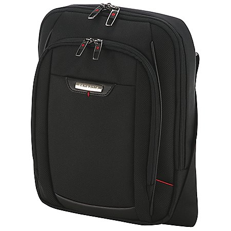Samsonite Pro-DLX 4 Tablet Cross-Over Umhängetasche 30 cm