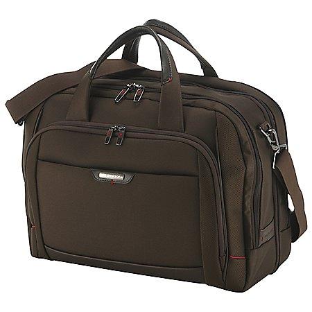Samsonite Pro-DLX 4 Laptop Bailhandel Businesstasche 44 cm erweiterbar
