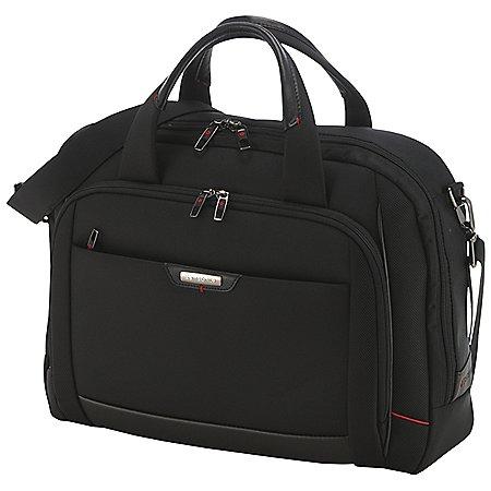 Samsonite Pro-DLX 4 Laptop Bailhandel Businesstasche 44 cm