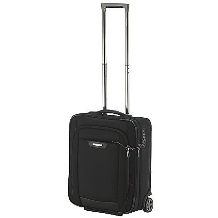 Samsonite Pro-DLX 4 Mobile Office mit W�schefach 50 cm