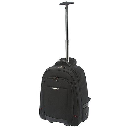 Samsonite Pro-DLX 4 Laptop-Rucksack mit Rollen 54 cm