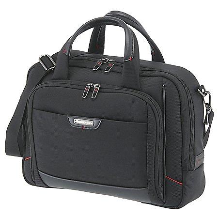 Samsonite Pro-DLX 4 Laptop Aktentasche 40 cm