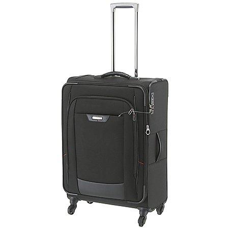 Samsonite Pro-DLX 4 4-Rollen-Trolley 70 cm