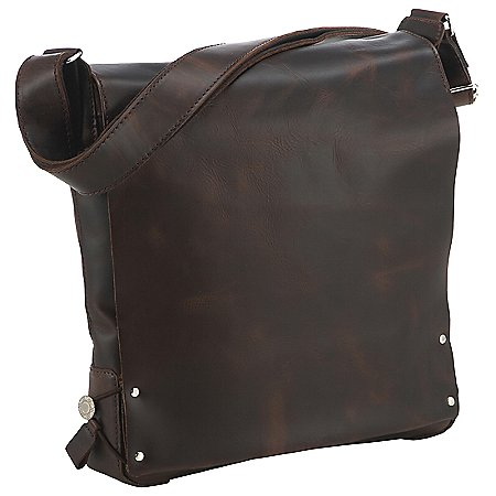 Harolds Jil Umhängetasche aus Leder 29 cm