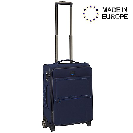 Stratic New Agravic 2-Rollen-Trolley 57 cm