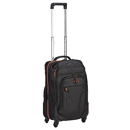 Stratic Relax II Mover 4-Rollen-Trolley 55 cm