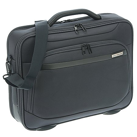 Samsonite Vectura Office Case Plus Aktentasche 42 cm
