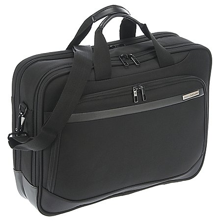 Samsonite Vectura Bailhandle Aktentasche 43 cm