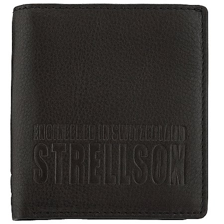 Strellson London Bridge Billfold Q7 Kombibörse 9 cm
