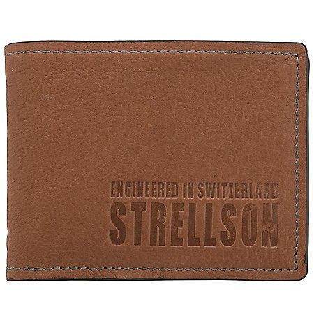 Strellson London Bridge Billfold H7 Scheintasche 13 cm