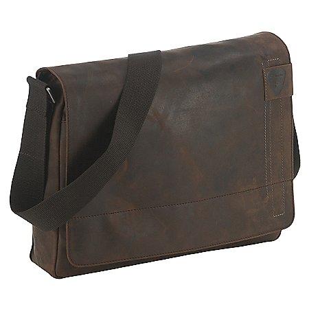 Strellson Richmond Messenger LH mit Laptopfach 38 cm