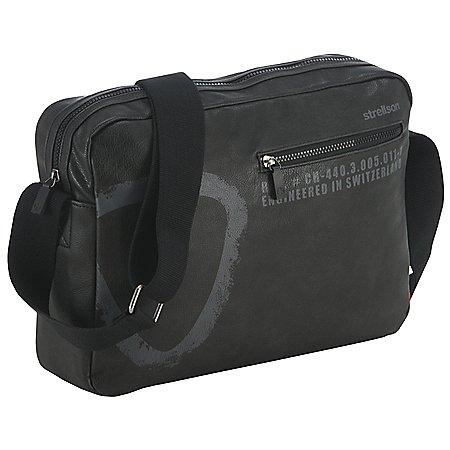 Strellson Paddington ShoulderBag MH Laptoptasche 38 cm