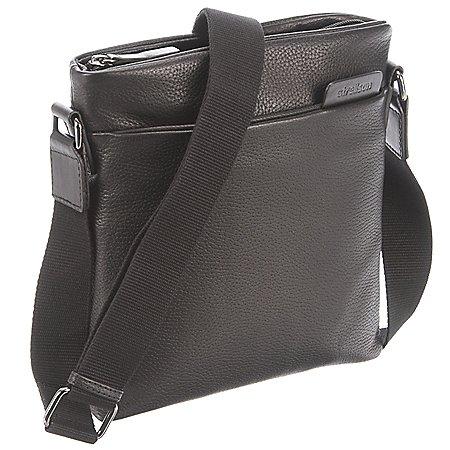 Strellson Garret Shoulder Bag SV Umh�ngetasche 26 cm