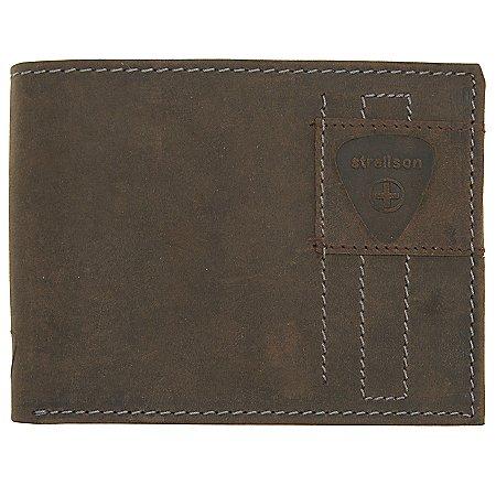 Strellson Richmond BillFold H6 Geldbörse 11 cm