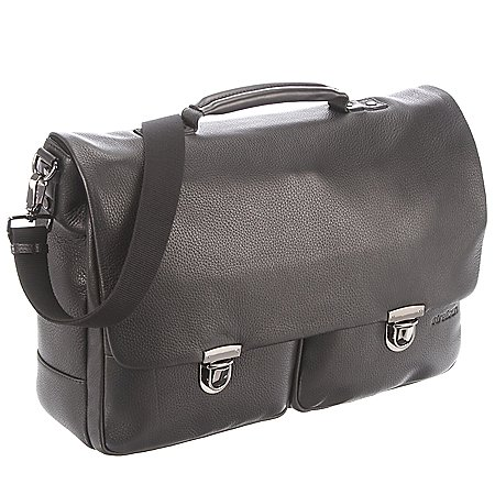 Strellson Garret Briefbag Aktentasche mit Laptopfach 44 cm