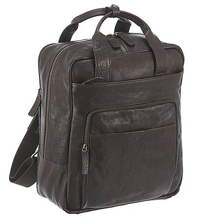 Strellson Coleman Backpack Rucksack mit Laptopfach 40 cm