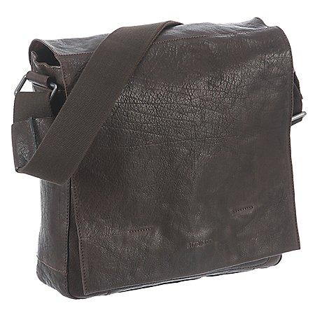 Strellson Coleman Messenger Umhängetasche mit Laptopfach 31 cm