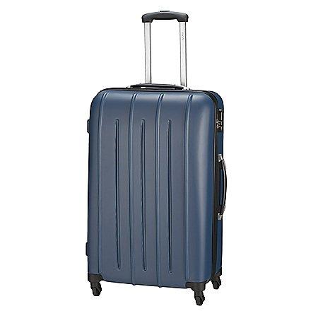 koffer-direkt.de Pure Colourlite 4-Rollen-Trolley 76 cm