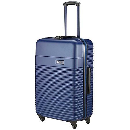 koffer-direkt.de Pure Classic 4-Rollen-Trolley 66 cm