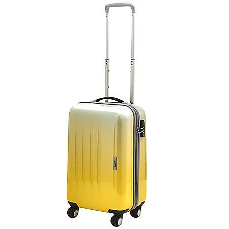 koffer-direkt.de Nowi Fade-Out 4-Rollen-Trolley 58 cm